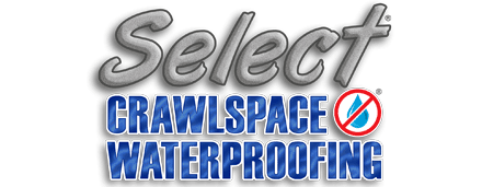 Select Waterproofing Basement
